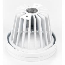 Подгонянный теплоотвод алюминиевого литья отливая в форму