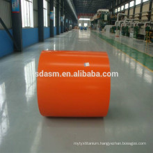 High Quality Hot Sell Color Coated 0.3 mm PPGI Coil Pre-Painted Steel Coil