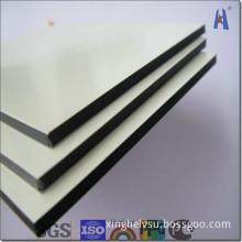 PE Coating Aluminium Composite Panel for Interior Using