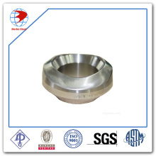 ASTM A403 Weldolet dari tempa Stainless Steel pipa Fitting