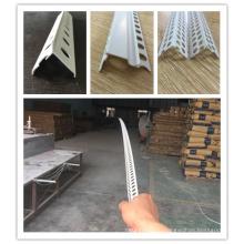 Штапик пластиковый уголок для штукатурить стены