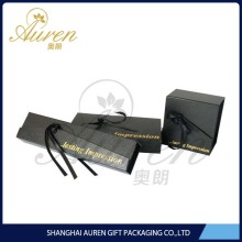 China wholesale dealer custom jewelry box packaging