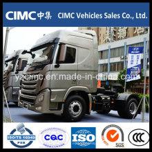 Camión tractor Hyundai Xcient 4X2