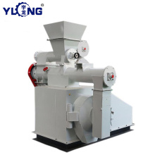 Ring die pellet machine animal feed