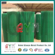 Acoplamiento de alambre revestido del PVC de la alta calidad
