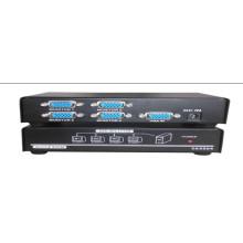 1X4 VGA Splitter/ 4 Port VGA Splitter 350MHz (CA3504)