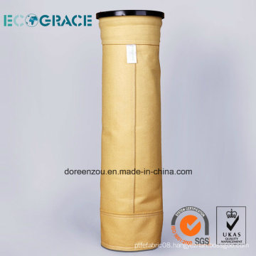 Power Plant Dust Collector Nomex Filter Bag