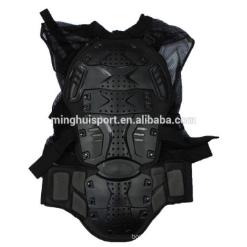 Hot Sale Black military body armor Motorcycle body armor /Jacket size S-XXXXL