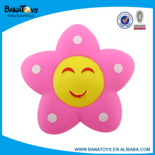 Flower squirt baby bath toys