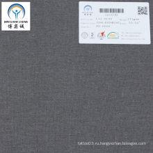 Верхнее качество Льняная и вискозная ткани