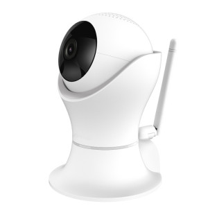 Best 1080P Wireless HD  PTZ IP Camera