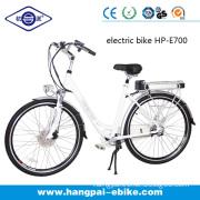 250W 36V 10ah Cheap Price Electric Bike HP-E700