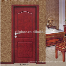 JK-W9019 Wood Painting MDF Interior Door
