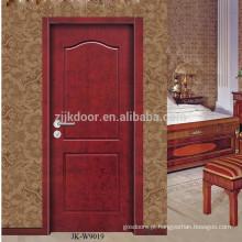JK-W9019 Wood Painting MDF Interior Door