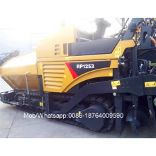 RP1253 12m Lebar Paver Laying Machine