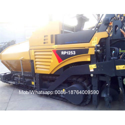 RP1253 12m Width Paver Laying Machine