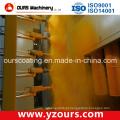Pulverizador eletrostático profissional / máquina de pintura