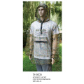 High Quality Camouflage Mosquito Jacket