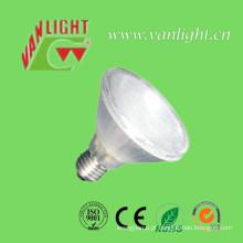 Lâmpada de poupança de energia de série PAR refletor CFL (VLC-PAR30)