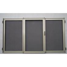 Fensterschirm (kugelsicheres Netz)