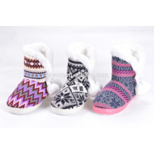 wholesale slipper high quality women winter boots
