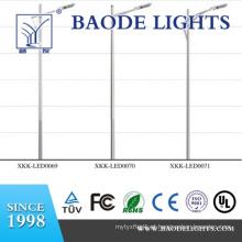 Luz de rua de braço único LED com preço acessível