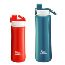 Stainless Steel Vacuum Sports Bottle (WBS38-500,WBS38-750)
