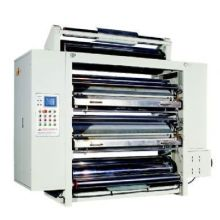 Corrugated Box Lim Machine