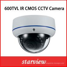 Appareil photo numérique de sécurité CCTV à foyer fixe 600tvl IR (D22)