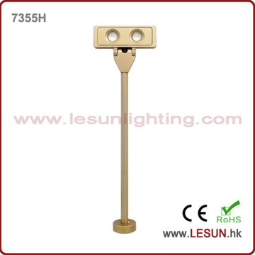 Brightness 2W Jewelry LED Cabinet Light LC7355h