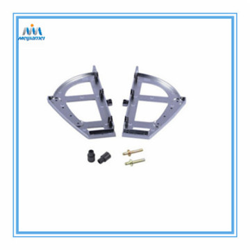 Fast Delivery for Plastic Shoe Rack Fittings Galvanized Single Layer Shoe Rack Fittings supply to Japan Suppliers