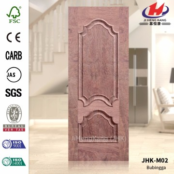 JHK-M02 Popular Design Hot Sale Cheap Price Cafe Room Outside Rosewood Veneer Door Sheet Materail   Quality Assured