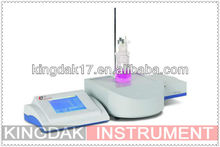 ZDJ-5(Coulomb Titrator) Automatic Potential Titrator