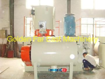 pvc mixing machine SRL-Z200/500
