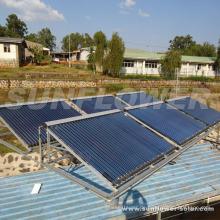 Türkei Solarwarmwasserbereiter