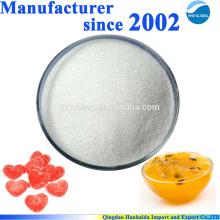 ГМП ИСО НАСР сертифицированная пищевая добавка Alitame ,CAS никакой.: 80863-62-3