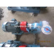 Bombas centrífugas de plástico con flúor FSB serie FSB de bajo precio Aleación de plástico con flúor Bomba centrífuga química