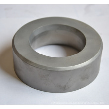 Tungsten Carbide for Customer OEM Seal Ring with Polishing