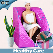 1 People Capacity Portable Mini Steam Sauna Room
