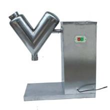 Mezclador V de uso de laboratorio químico y farmacéutico