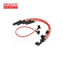 90919-21553 Juego de cables de encendido para automóviles japoneses