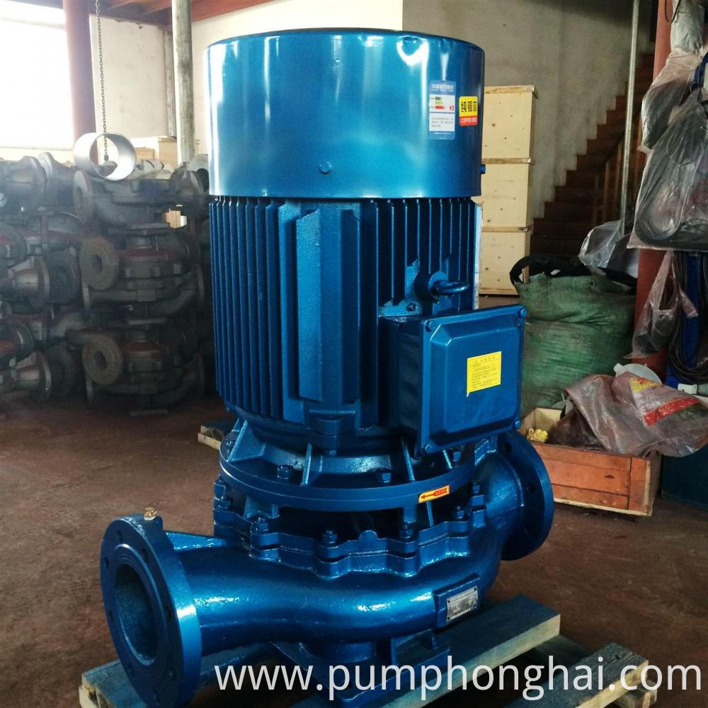clean water pump