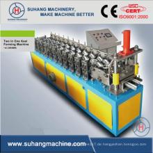 Leichte Kielrollenformmaschine