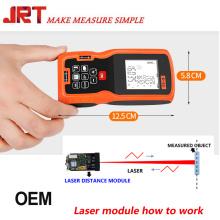 JRT Industrial Laser Distance Meter