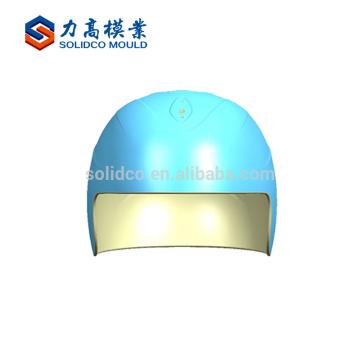 Excellent Value For Money Plastic Helmet Mould Helmet Injection Mold