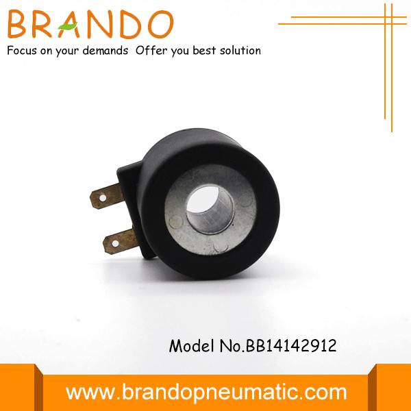 lpg solenoid valve coil