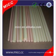 high purity 99% al2o3 alumina industrial ceramic tube
