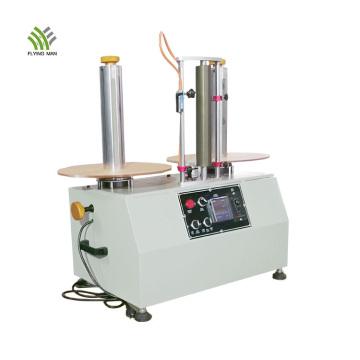 Rebobinadora automática de rollos de PET Máquina rebobinadora de rollos de PVC