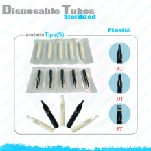 Disposable sterilized tips & tube (S)