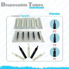 Disposable sterilized tips & tube